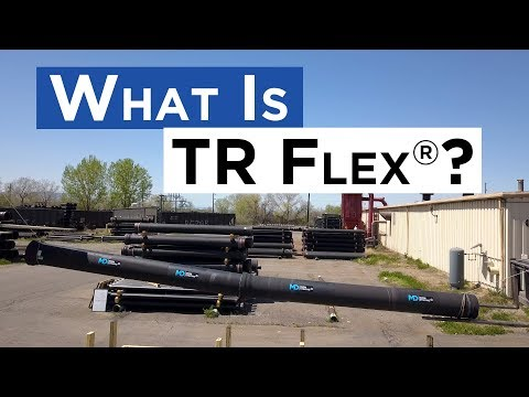 How is TR Flex® Ductile Iron Pipe Assembled?