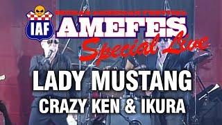 IKURA'S AMEFES<イクラアメフェス> CRAZY KEN & IKURA SPECIAL LIVE!!...