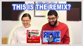 Rebecca black - friday (remix) ft ...