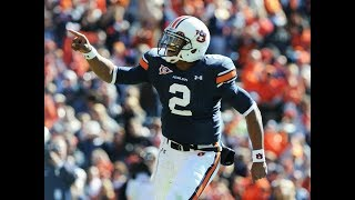 Cam Newton Rushing Highlights (Auburn 2010-2011)