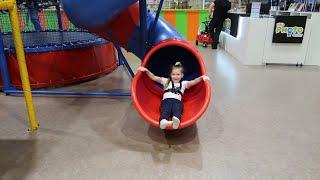 Игровой город Happy Kids Park