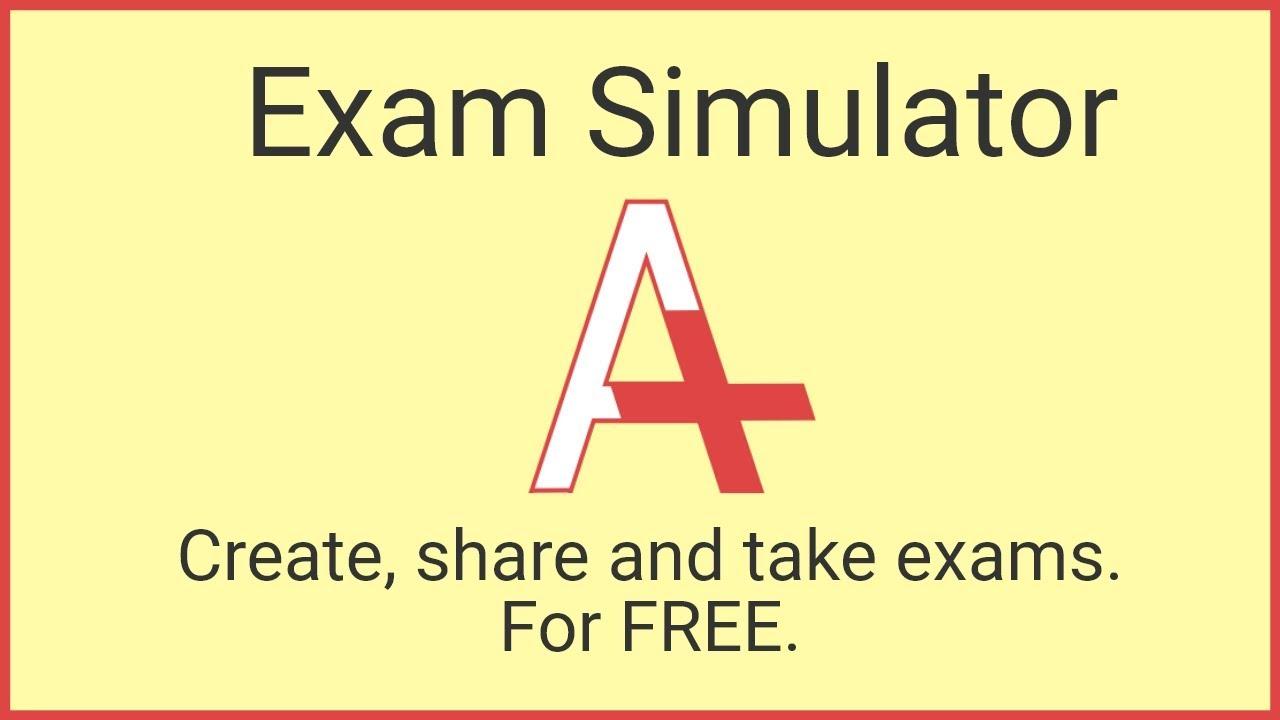 👩 🎓 Open Source Exam Simulator - DEV Community 👩 💻👨 💻