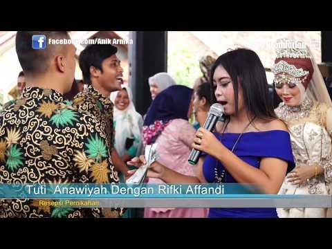 Penganten Baru - Dede Risty - Arnika Jaya Live Sukajaya Cilamaya Karawang
