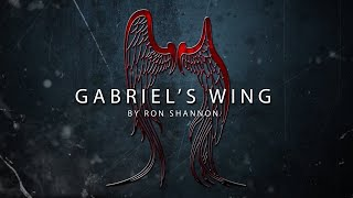 Gabriels Wing - Book Trailer