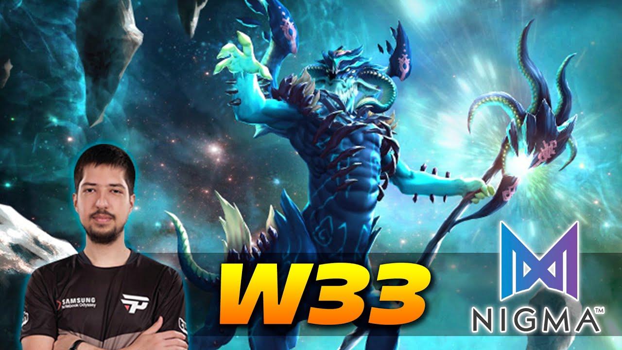 Nigma.w33 Ultra Leshrac – Dota 2 Pro Gameplay [Watch & Learn]