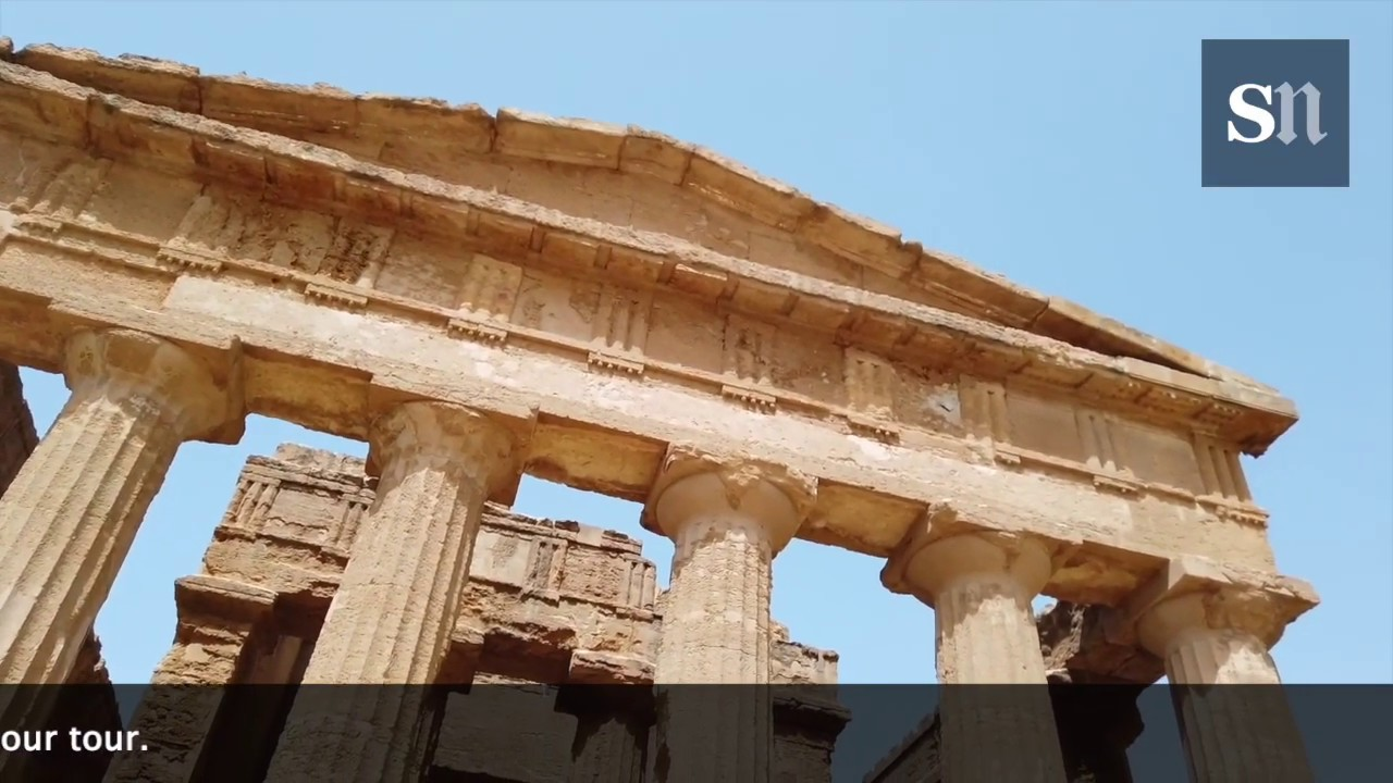 Agrigento, Valley of the Temples reopens and it is boom in bookings