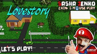 Lovestory Gameplay (Chin & Mouse Only)