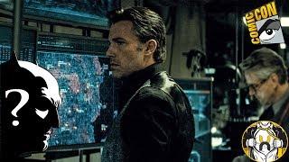 How The DCEU Could Replace Ben Affleck as The Batman