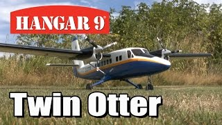 Video Hangar 9 Twin Otter download MP3, 3GP, MP4, WEBM, AVI, FLV Desember 2017