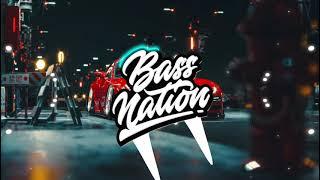 Avee Player Bass Nation logo Template