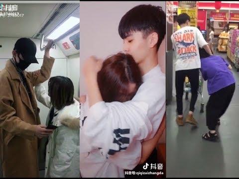 🔥Sweet Couple In Tik Tok China (P8)❤️