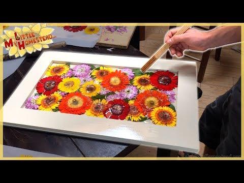 Homemade Baby Crib, Flower Cabinet Epoxy Door, Bottle Garden Pot & More! | Weekly Peek Ep201
