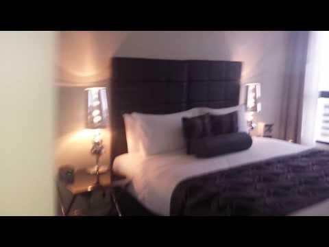 Meriton Penthouse suite kent st, Sydney