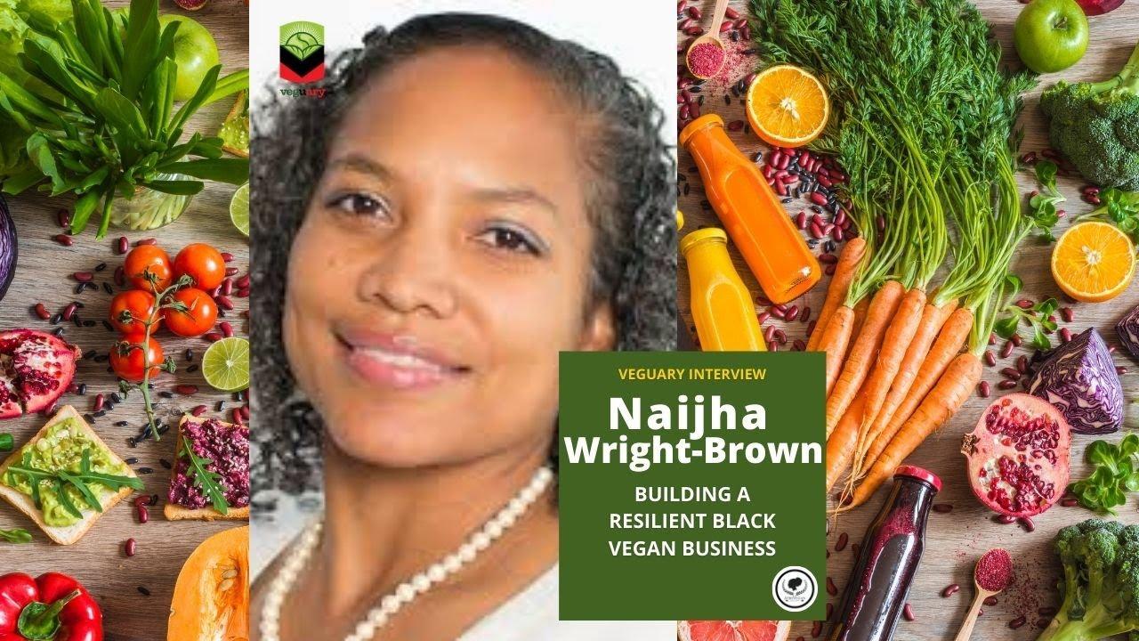 Building a Resilient Black Vegan Business