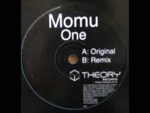 Momu - One (Original Mix)