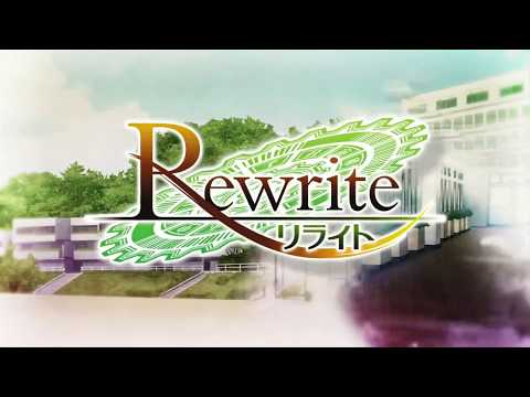KSL Live World 2016 ~the Animation Charlotte & Rewrite~ Introduction Movie