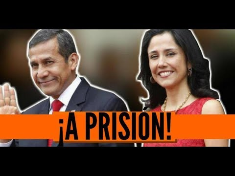 Ultimas noticias de peru ollanta humala a la carcel 13 07 for Ultimas noticias de espectaculos internacionales