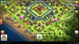 Clash of Clans PC Gameplay [1080p]
