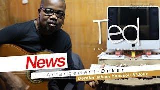 David Tayorault (TED) - Youssou N