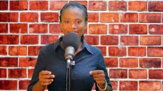 Yesu D) me....Ghana Gospel Music From Comfort Nyarko