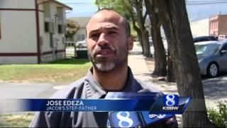 Parents of Soledad boy found safe, speak out after 6 hour Amber Alert