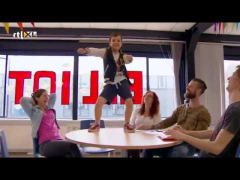 Billy Elliot: Van Auditie tot Applaus (Aflevering 1)