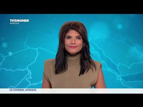 Le Journal Afrique du mardi 30 septembre 2020 sur TV5MONDE