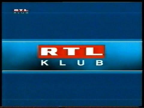 RTL Klub Reklámok - 2002. február 14. - 50 fps letöltés