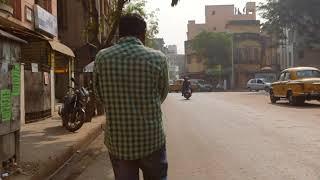 The Spy From Kolkata