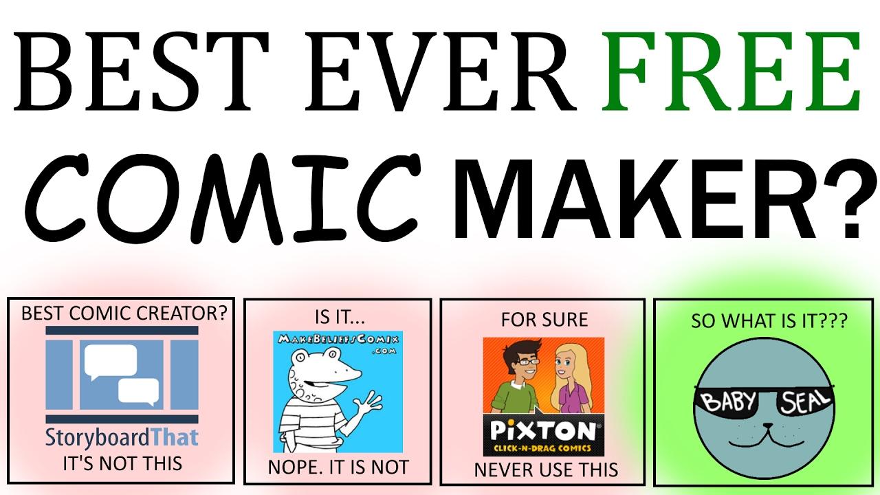 free cartoon sites