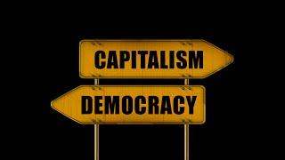 Noam Chomsky - Capitalism vs. Democracy
