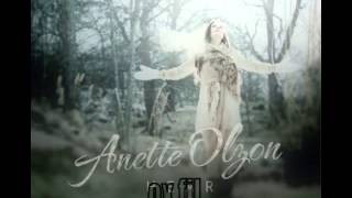 Anette Olzon - hear me - Shine