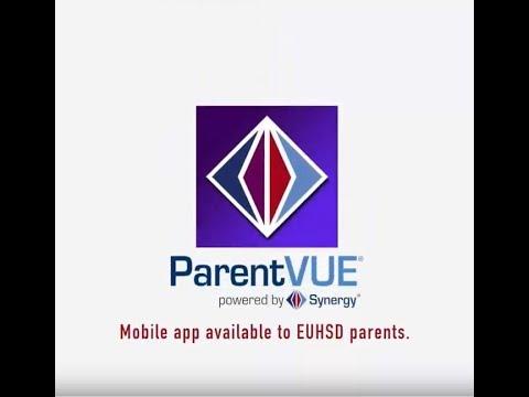 Parent/StudentVUE – Escondido Union High School District