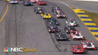 IMSA Petit Le Mans | Extended Highlights | 10/12/19 | Motorsports on NBC