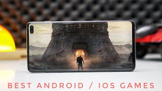 10 Best iOS & Android Games of May 2019 | MUST PLAY