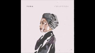 Yuna - Crush (feat. Usher)