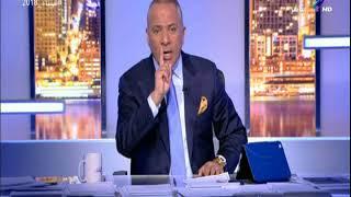 أحمد موسى: جيش مصر لم ولن يفرط في قطعة من أرضه