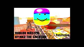 Roblox Master-NK2 The Master