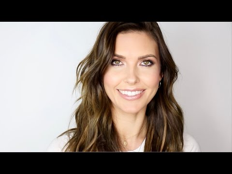 Audrina Patridge | Pretty Makeup for Every Occasion