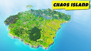 How To Get Your OWN ISLAND in Fortnite (FORTNITE CREATIVE MODE)