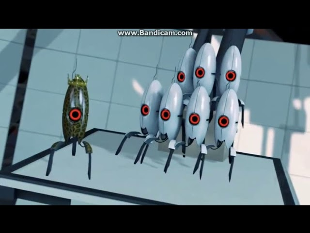 ??????? ??????? ?? Portal 2