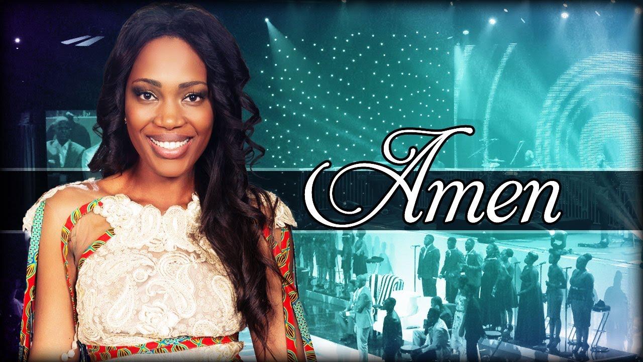 Spirit Of Praise 6 featuring Nothando - Amen