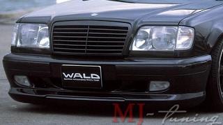вся правда про Mercedes w124