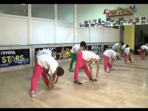 утринна гимнастика 2