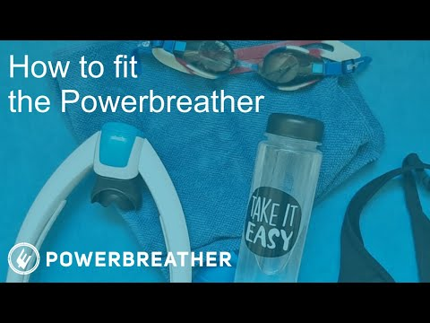 Video: Ameo Powerbreather Sport