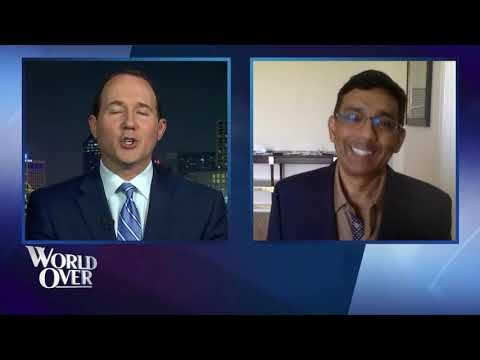 World Over - 2020-10-08 - Dinesh D'Souza with Raymond Arroyo
