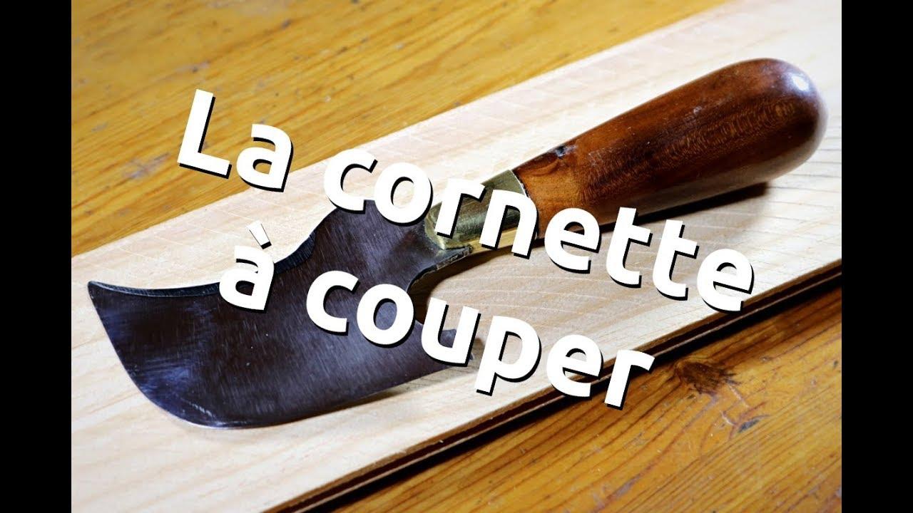 Cornette à couper, un outil redoutable - point-sellier.com