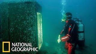 Суперсооружения: Запретные глубины (National Geographic)