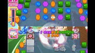 Candy Crush Saga Level 1434