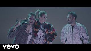 Catwork - Siz Hepiniz Ben Tek ft. Aynur Aydin